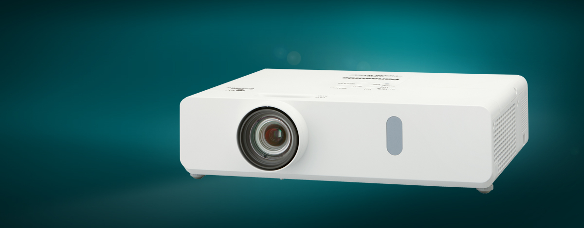 Portable projector compact LCD